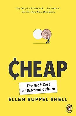 Cheap By Shell, Ellen Ruppel